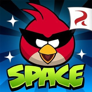Angry Birds Space HD Guide  by  Ken A. Douglas