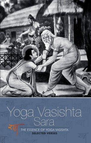 Yoga Vasishta Sara V.S. Ramanan