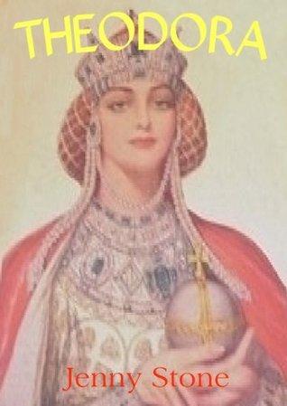 Theodora  by  Jenny Stone