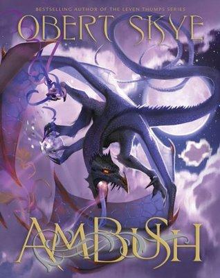 Ambush: 3  by  Obert Skye