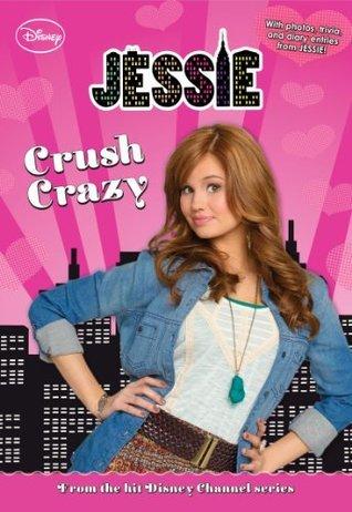 Crush Crazy (Jessie Junior Novel)  by  Lexi Ryals