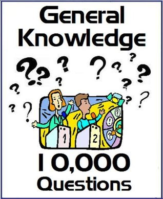 General Knowledge 10,000 Questions Ray Kay