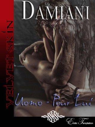 Uomo - Pour Lui (Damiani)  by  Damiani