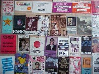 Rock My World John   Howard