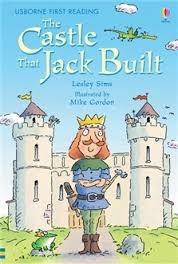 Castle That Jack Built Lesley Sims