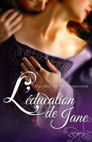 Léducation de Jane Charlotte Featherstone