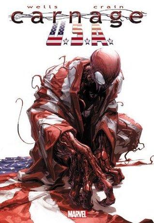 Carnage, U.S.A. Zeb Wells