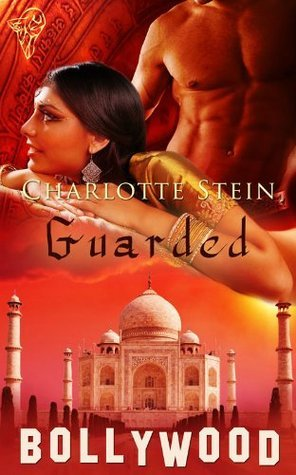 Guarded Charlotte Stein