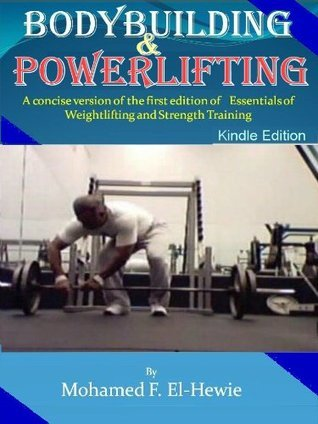 Bodybuilding and Powerlifting  by  Mohamed El-Hewie