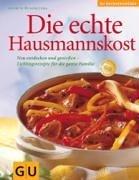 Die Echte Hausmannskost  by  Gudrun Ruschitzka