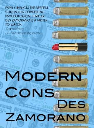 Modern Cons Desiree Zamorano