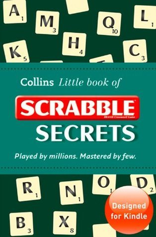 Scrabble Secrets (Collins Little Books)  by  Mark Nyman
