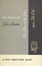 The Goose On The Grave: Two Short Novels John Hawkes