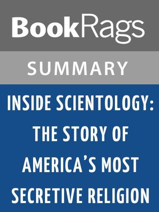 Inside Scientology  by  Janet Reitman l Summary & Study Guide by BookRags