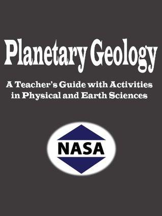 Planetary Geology NASA
