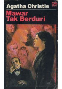 Mawar Tak Berduri  by  Agatha Christie