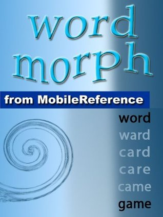 Word Morph Volume 2: transform the starting word one letter at a time until you spell the ending word Leonid Braginsky