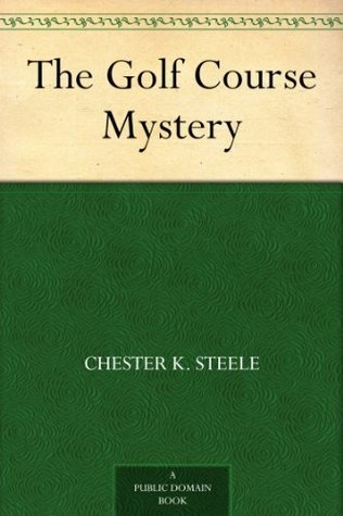 The Mansion Mystery Chester K. Steele
