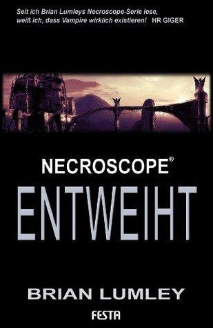 Entseelt (Necroscope, #4) Brian Lumley