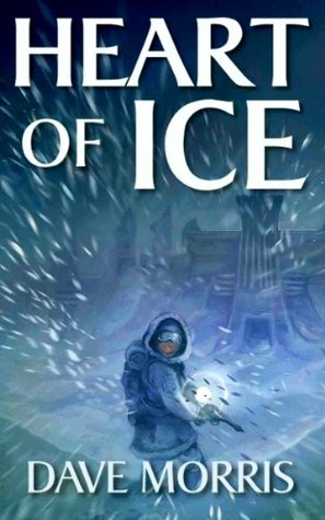 Heart of Ice (Critical IF gamebooks) Dave Morris