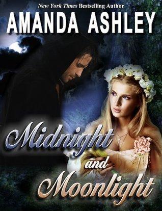 MIDNIGHT and MOONLIGHT  by  Amanda Ashley