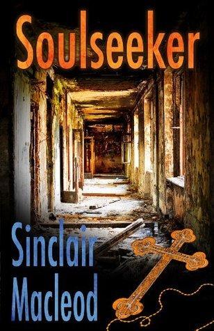 Soulseeker  by  Sinclair  MacLeod