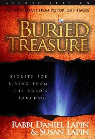 Buried Treasure Daniel Lapin