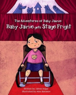 The Adventrues of Baby Jaimie Jaimie Hope