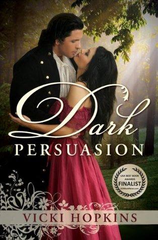 Dark Persuasion  by  Vicki Hopkins