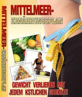 Mittelmeer-Ernährungsplan.  by  Calvin Patricia