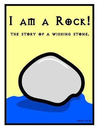 I Am A Rock! Neecko Eckstein