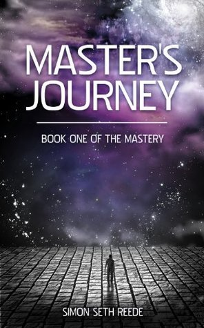 Masters Journey  by  Simon Reede