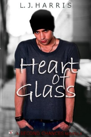 Heart of Glass L.J. Harris