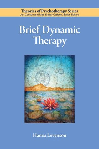Brief Dynamic Therapy Hanna Levenson