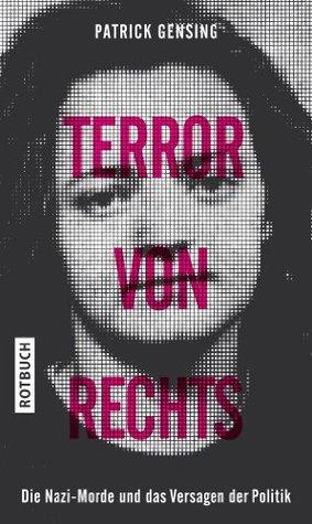 Terror von Rechts  by  Patrick Gensing