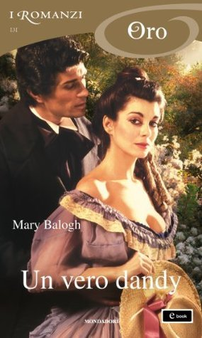 Un vero dandy  by  Mary Balogh
