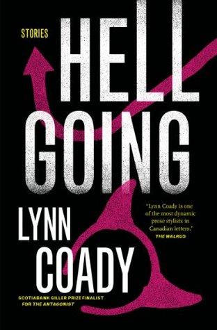 Hellgoing Lynn Coady