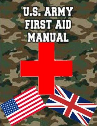 FIRST AID MANUAL U.S. Army