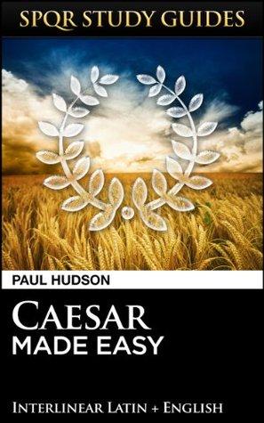 Caesar Made Easy Paul Hudson
