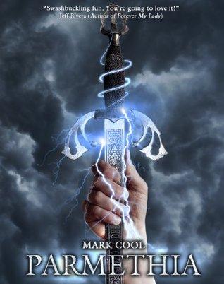 Parmethia: Book 1 Mark Cool