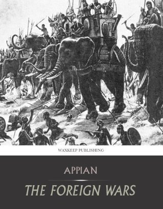 The Foreign Wars Appian