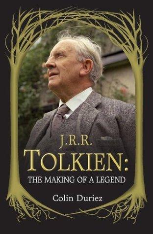 J.R.R. Tolkien Colin Duriez