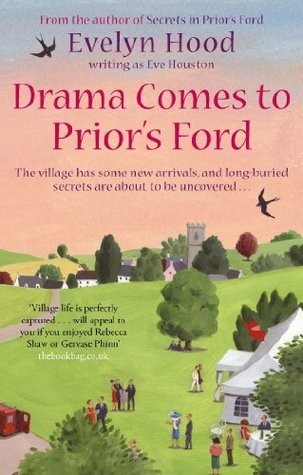Drama Comes To Priors Ford: Number 2 in series Eve Houston