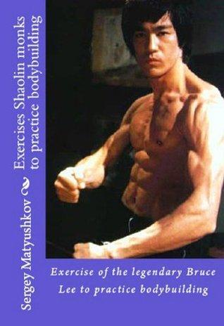 Exercise of the legendary Bruce Lee to practice bodybuilding Sergey Matyushkov