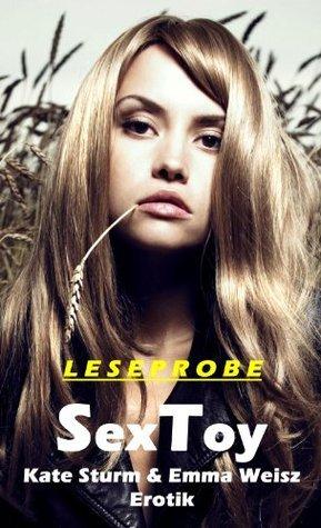 LESEPROBE SexToy Kate Sturm