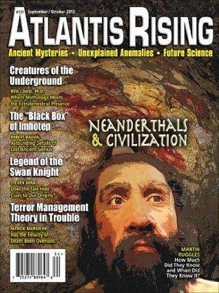 Atlantis Rising 101 - September/October 2013  by  J. Douglas Kenyon