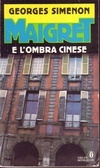 Maigret e lombra cinese Georges Simenon