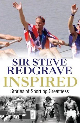 Inspired Sir Steve Redgrave