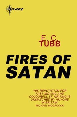 Fires of Satan E.C. Tubb