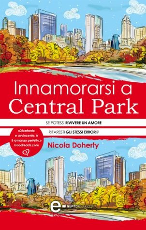Innamorarsi a Central Park  by  Nicola Doherty